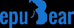 epubear logo